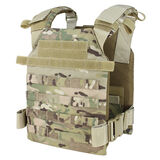 Condor Sentry Plate Carrier, , hi-res