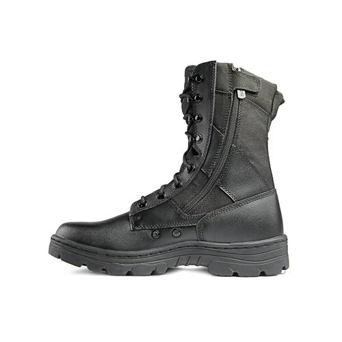 Ridge Tactical Dura-Max 8 Inch Boots, , hi-res