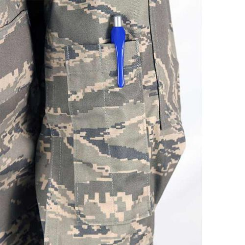 Propper ABU Airman Battle Uniform NYCO Lightweight Ripstop Coat, , hi-res
