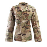 Tru-Spec® Women's OCP Combat Uniform Coat, , hi-res