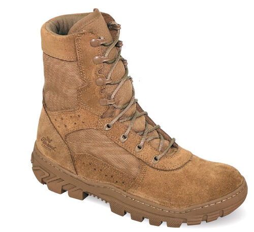 Thorogood War Fighter 8 Inch Boots, , hi-res