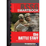 The Battle Staff SMARTbook, 6th Ed., , hi-res