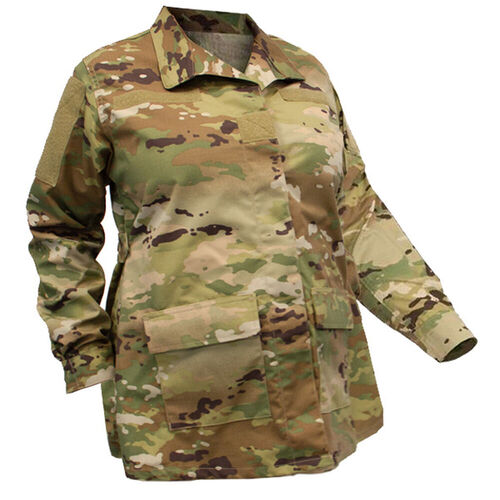 Propper® Air Force Maternity OCP Uniform Coat Uniform Builder, , hi-res