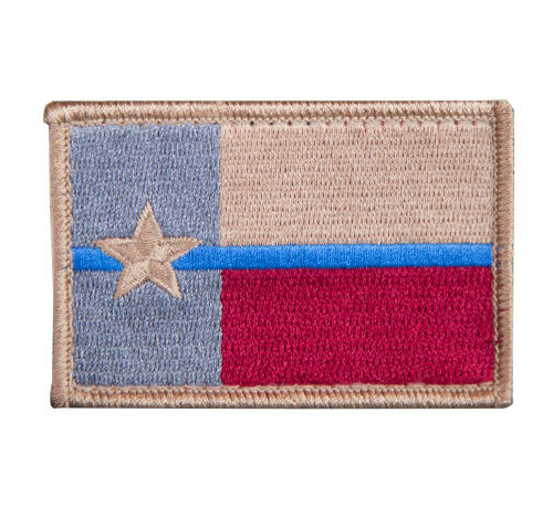 Nine Line Apparel Texas Thin Blue Line Patch, , hi-res