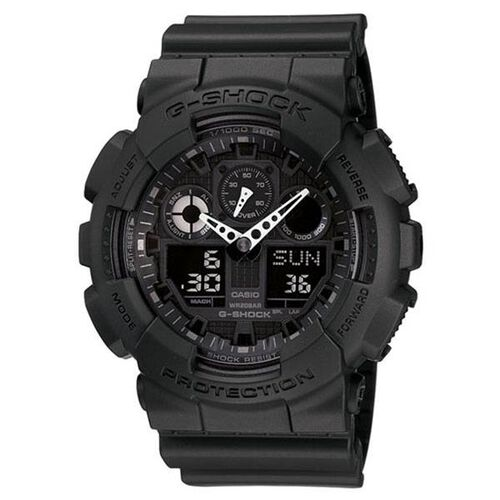 Casio 3 Eye G-Shock Watch, , hi-res