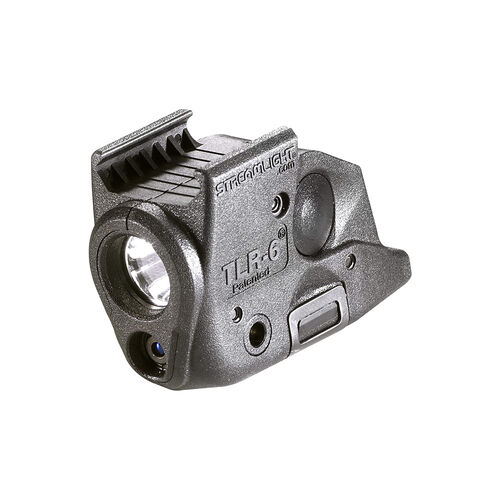 Streamlight TLR-6® Rail Mount for SPRINGFIELD ARMORY® XD®, XD®(M)®, XD® MOD. 2®, , hi-res