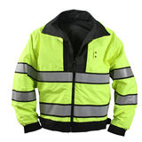Rothco Reversible Hi-Visibility Uniform Jacket, , hi-res