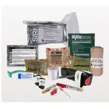 North American Rescue GEN 1 Supplemental IFAK Resupply Kit, , hi-res