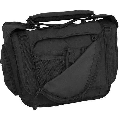 Mercury Tactical Concealed Carry Tactical Messenger Bag, , hi-res