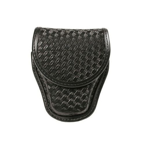 Blackhawk Molded Basketweave Handcuff Pouch, , hi-res