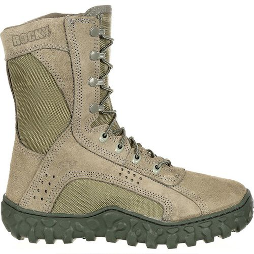 Rocky S2V GoreTex Waterproof Insulated Air Force Boots, , hi-res
