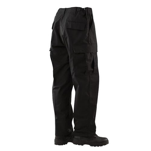 Tru-Spec Battle Dress Uniform Trousers 65/35 P/C Rip-Stop, , hi-res