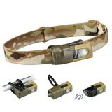 Princeton Tec Snap RGB Headlamp, , hi-res