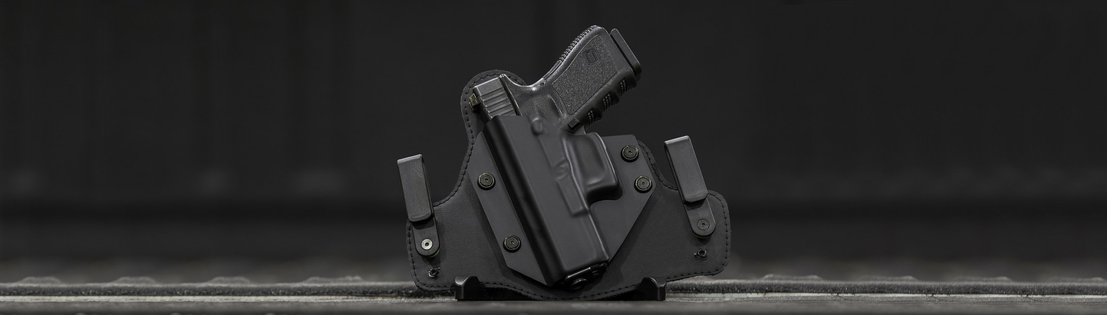 Gear - Holsters Category