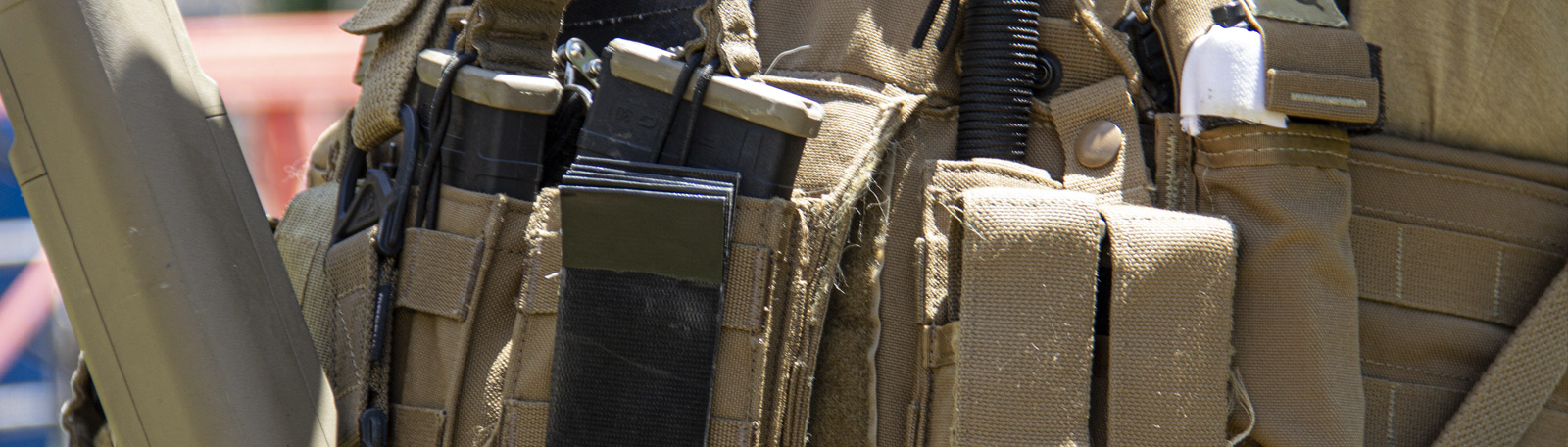 Gear - Mag Pouches Category