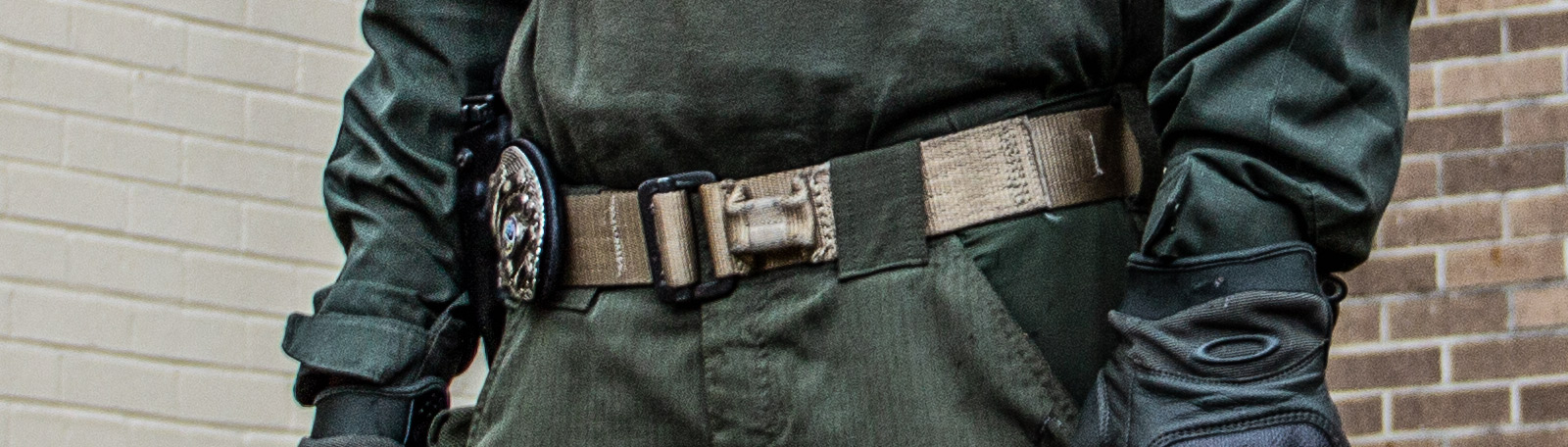 Apparel - Rigger's Belts Category