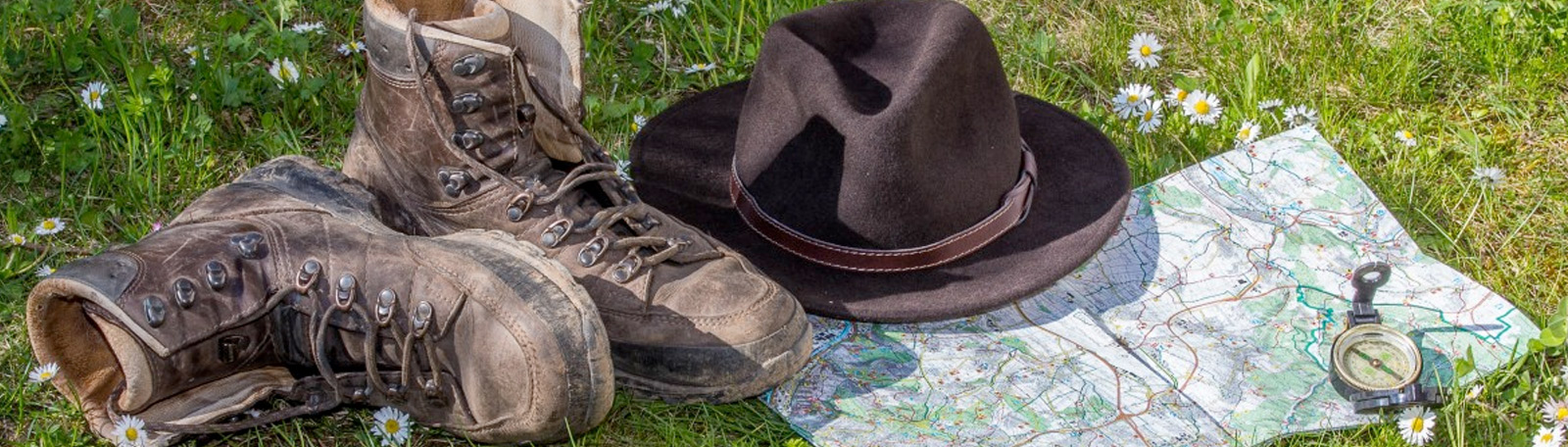 Footwear - Hiking & Hunting Boots Category