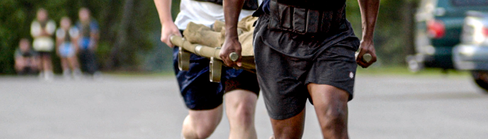 Apparel - Tactical Shorts Category