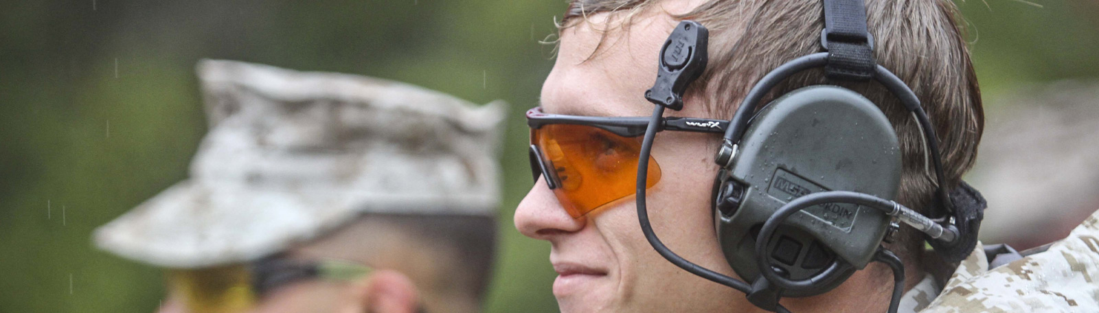Gear - Hearing Protection Category