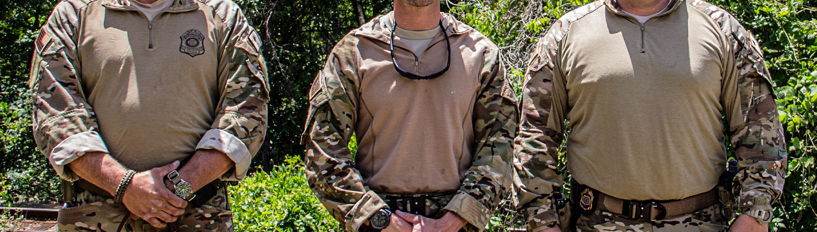 Apparel - Tactical Shirts Category
