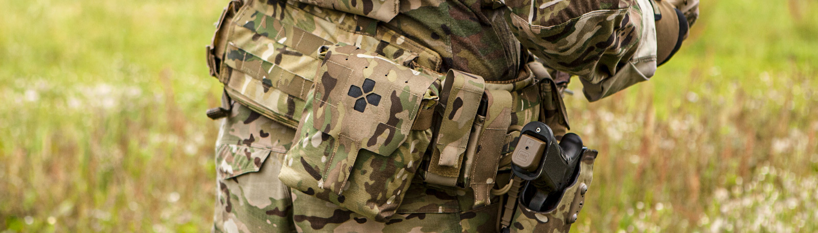 Gear - Utility Pouch Category