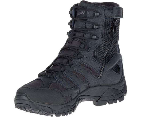 MOAB 2 8 Inch Tactical Waterproof Boot