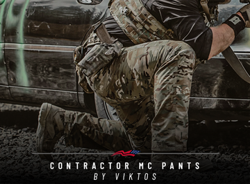 Viktos MC Contractor Pants at USPatriot.com
