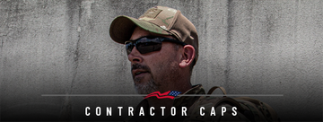 Contractor Caps at USPatriot.com